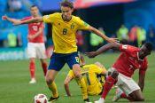 Обзор дня. 3 июля: шведы вымучивают победу над Швейцарией, Англия впервые побеждает на ЧМ в серии пенальти