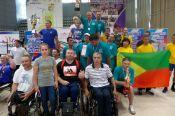 Сборная Алтайского края стала победителем спортивных игр СФО лиц с ПОДА