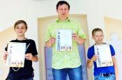 Победителем рейтингового турнира «Барнаульская лига» стал Александр Долгов