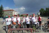 В Баевском районе сегодня проходят мероприятия, посвященные 55-летию приземления Валентины Терешковой