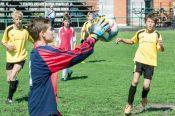 В конце июля в Ключевском районе состоится традиционный международный фестиваль футбола