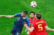 Обзор дня. 10 июля. Франция вышла в финал, выбив Бельгию