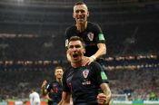Обзор дня. 11 июля. Хорватия стала вторым финалистом чемпионата мира