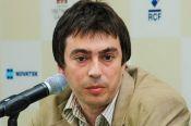 Исполнительный директор РШФ Марк Глуховский о Матче дружбы Россия - Китай