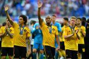 Сборная Бельгии обыграла команду Англии и стала бронзовым призёром чемпионата мира