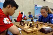 «Матч Дружбы» между юношескими командами России и Китая стартовал в Белокурихе