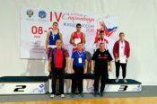 Владимир Узунян – победитель IV Спартакиады молодёжи России