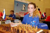 Первый день шахматного Матча дружбы Россия - Китай (фото)
