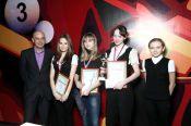 В Барнауле прошёл первый тур чемпионата Алтайского края по «Комбинированной пирамиде» среди мужчин и «Свободной пирамиде» среди женщин.