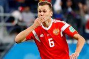 Российский футболист попал в топ-5 открытий ЧМ-2018  по версии FIFA