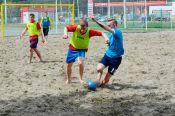 Третий этап чемпионата Алтайского края состоится в Затоне на территории спорткомплекса «Первый»