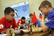 Автограф королевы. В Алтайском крае прошел международный турнир по шахматам
