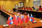 Матч дружбы Россия - Китай в Белокурихе. Заключительный день (фото)