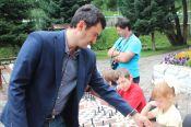Михаил Кобалия: «Вика Лоскутова идёт в хорошем темпе»