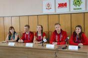 Алтайские волонтёры рассказали о впечатлениях от работы на ЧМ-2018
