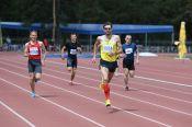 На чемпионате страны по лёгкой атлетике среди спортсменов с нарушением зрения сборная Алтайского края завоевала 15 медалей