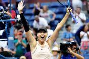 Россияне и открытый чемпионат США по теннису