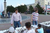 В Барнауле стартовал трёхдневный шахматный фестиваль, главным событием которого будет «РАПИД Гран-При России – Кубок Губернатора Алтайского края»