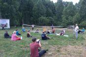 В Кытманово состоялся краевой фестиваль туризма и спорта среди лиц с ограниченными возможностями здоровья