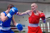 Барнаульский боксёр Дмитрий Кулаков – второй призёр чемпионата Вооружённых сил Российской Федерации