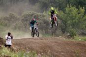 Скорость побеждает страх. Как Барнаул принимал «Кубок Содружества» по мотокроссу
