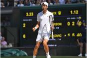Онлайн просмотр теннисных поединков