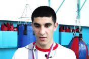 Рубцовский боксер Владимир Узунян покорил очередную вершину