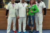 Алтайские лучники - победители и призёры Открытого чемпионата Новосибирской области