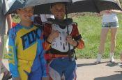 Алтайские мотогонщики – призёры финального этапа «Кубка содружества»