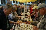 В Сростках состоялся шахматный турнир в рамках Шукшинских дней на Алтае