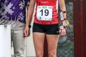 Галина Виноградова в составе сборной России заняла шестое место на чемпионате мира в эстафете