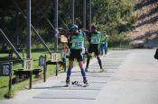 В Барнауле завершился чемпионат России по летнему биатлону среди ветеранов