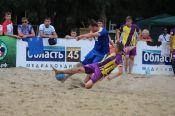 «АлтайСоккер» замкнул призовую тройку в регулярном чемпионате Евразийской Лиги