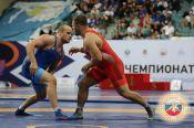По итогам чемпионата России Алтайский край с двумя медалями - серебром и бронзой