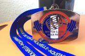 Бийчанин Алексей Кудрявцев - серебряный призёр чемпионата Европы по классическому жиму штанги