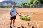 Где в Бийске можно заниматься большим теннисом и сколько это стоит