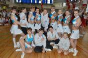 Барнаульская команда «Флай» приняла участие в чемпионате Сибирского и Уральского федеральных округов.