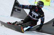 Алтайский сноубордист Андрей Соболев начал подготовку к олимпийскому сезону.