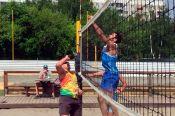 Открытый чемпионат Алтайского края выиграли женская пара из Каменского района и мужская пара из Омска