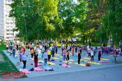 Барнаульцы могут установить мировой рекорд в Парке спорта 2 сентября