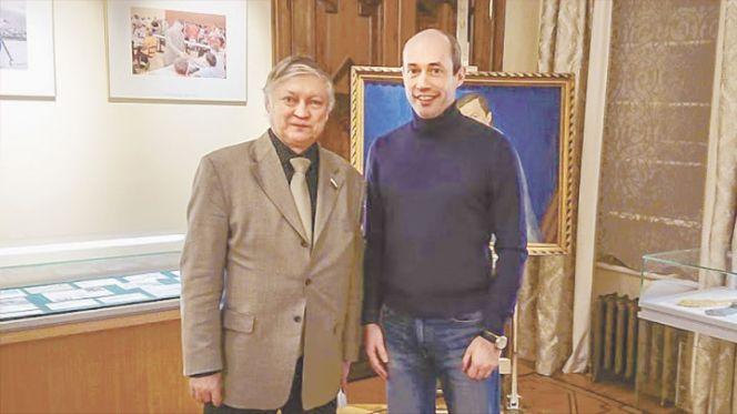 Фото: «Алтайская правда»