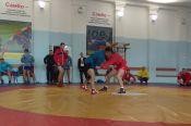 В Барнауле прошёл турнир по самбо среди сотрудников спецподразделений Росгвардии