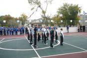 В Новоалтайске откроется обновлённая спортивная площадка и состоится массовая городская тренировка