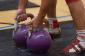 В Барнауле ко Дню города состоится турнир по гиревому спорту в полумарафоне