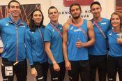 Сергей Шубенков одержал победу на Континентальном кубке
