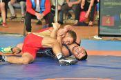 Никита Червов стал бронзовым призёром турнира на призы олимпийского чемпиона Алексея Шумакова