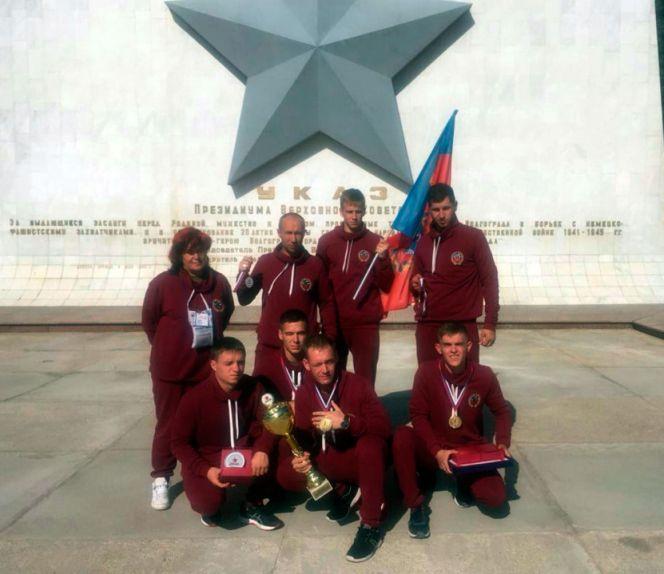 Фото: сайт Краевого дворца молодёжи