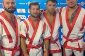 Владимир Жданов: «Всемирные игры кочевников прошли на высоком уровне»