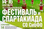 На фестивале и спартакиаде студенческих отрядов Сибири пройдут соревнования по чир спорту