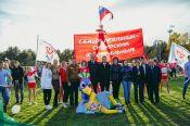 В Алтайском крае прошёл 10-й юбилейный фестиваль и спартакиада студенческих отрядов Сибирского федерального округа